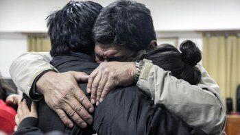 Le dieron cadena perpetua al hombre que descuartizó a un abuelo en Fernández Oro