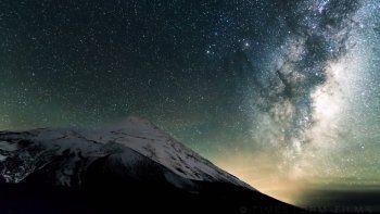Mirá el increíble video que muestra la belleza de nuestra Patagonia en cámara lenta