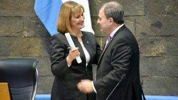 La Legislatura de Río Negro eligió a la nueva Defensora del Pueblo