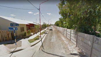 El hombre fue secuestrado en la calle Homero Manzi, a plena luz del día.