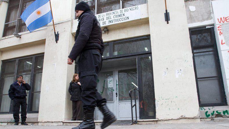 Confirmaron condena a un hombre que violó a una nena de 12 en Cinco Saltos