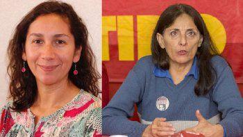 Por primera vez, el FIT presentó candidatas nacionales en Río Negro