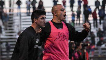 Jara no tuvo muchas chances a lo largo de la temporada, pero en Mendoza le tocará una parada hermosa.