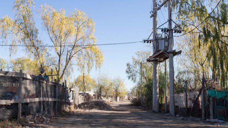El asesinato de Juan Guzmán tuvo lugar en el barrio Costa Norte