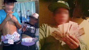 Identificaron al adolescente que intentó robarle a López porque se le cayó el celular