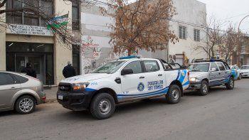 dos ladrones seguiran presos tras cometer un raid delictivo