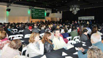 Juntos celebró el 9 de julio con un multitudinario encuentro