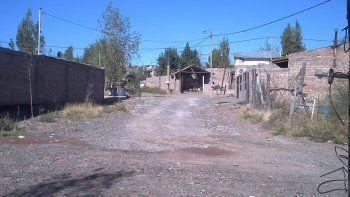 Los vecinos de Las Perlas quieren tener sus propios concejales