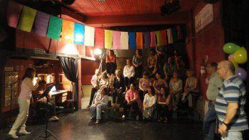 Presentarán una única función de la obra de teatro El Campocómico