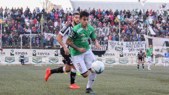 Daniel Mono Opazo tuvo un 2017 vertiginoso con la 9 de Cipo y podría terminar en primera división.