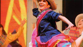 argentina bailabusca nuevos participantes en cipolletti