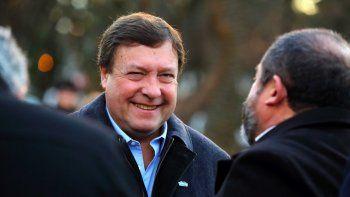El gobernador Weretilneck negó que Invap se vaya a privatizar.