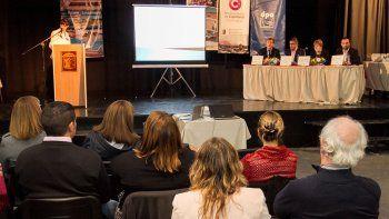 La audiencia permitió esclarecer los alcances del plan y los beneficios para la comunidad y el medioambiente.