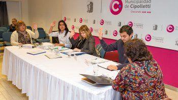 La ordenanza aprobada por el Concejo Deliberante sobre el aumento del colectivo seguirá vigente.