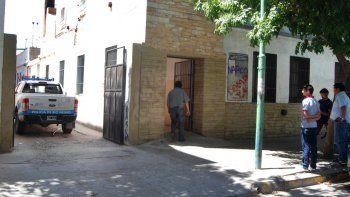 Los delincuentes quedaron detenidos en la Comisaría Cuarta.