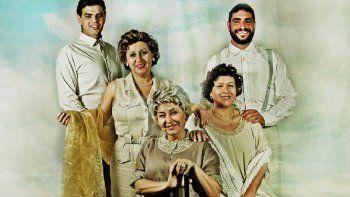 El teatro español llega a la ciudad para presentar Comediantes