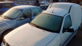 secuestraron en un control a dos autos que habian sido robados