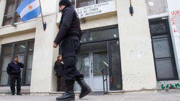 El acusado por violación enfrentará un juicio oral en el remodelado edificio penal de Cipolletti.