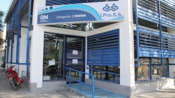 La sede central del Ipross confirmó que acatará el fallo judicial.
