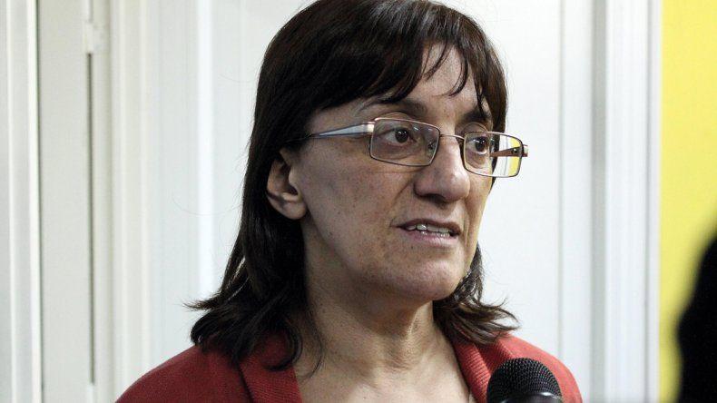 Mónica Silva.