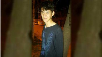 Buscan intensamente a un adolescente desaparecido