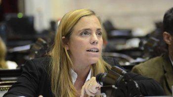 maria emilia soria critico la falta de quorum en el congreso por el fmi