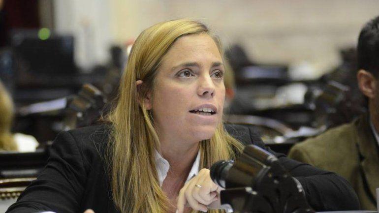 María Emilia Soria quiere un registro de defunciones fetales