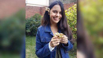 Crimen de Anahí: detuvieron a un profesor de la joven