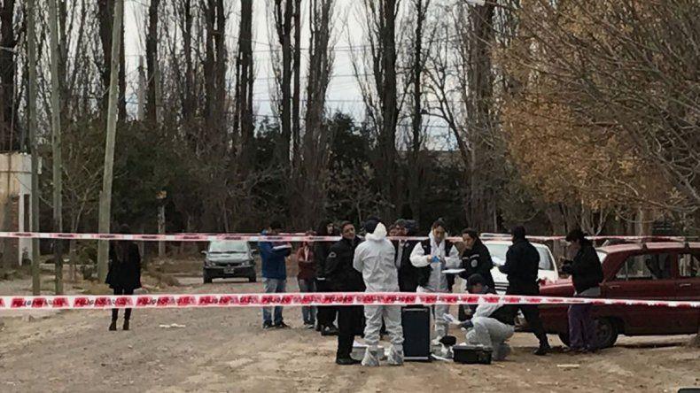 Mataron a una abuela de 87 años en Santa Clara: sospechan del hijo y de un inquilino