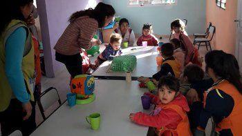 El lunes arranca la inscripción en primarias y jardines