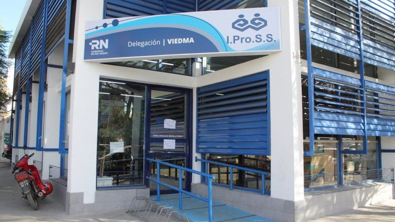 Piden denunciar el cobro de plus a afiliados del Ipross