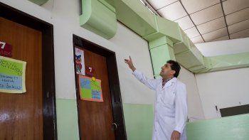 Los docentes de la Escuela 53 habían suspendido la actividad.
