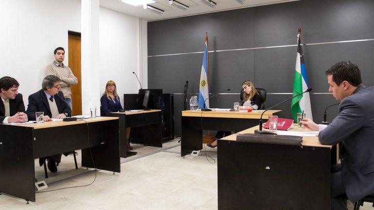 La jueza Florencia Caruso dictó la prisión preventiva para el hijo de doña Mori por un plazo de 60 días.