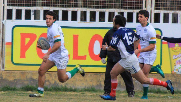 Facu Nogueira