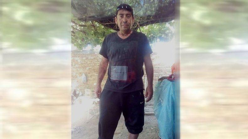 Atraparon a Chucky en Neuquén: llevaba escondido entre sus piernas 39 mil pesos