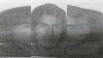 buscan a un joven cipoleno desaparecido desde abril
