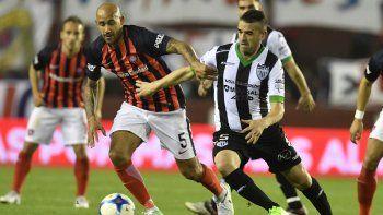 El Albinegro no pudo en los penales ante San Lorenzo y se quedó sin sueño copero