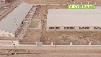 polemica por el uso de un drone para filmar escuelas y jardines