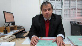 El fiscal Pezzetta aseguró que no se trataba del ladrón de la moto.