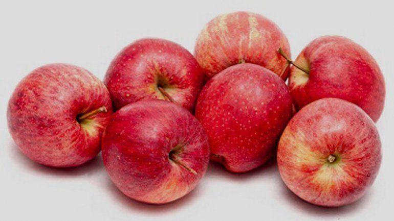 La manzana chilena le sigue ganando terreno al Valle