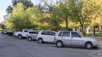 Si el proyecto se aprueba en la sesión de la semana que viene, los cipoleños deberán comenzar a pagar por estacionar en el centro.