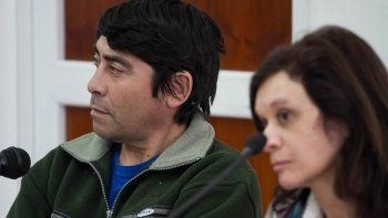 Roberto Chucky Pacheco era inquilino de la víctima en su casa de calle Cabral.