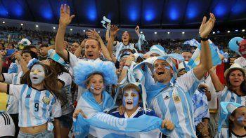 la muni pasara los partidos del mundial en el dvn