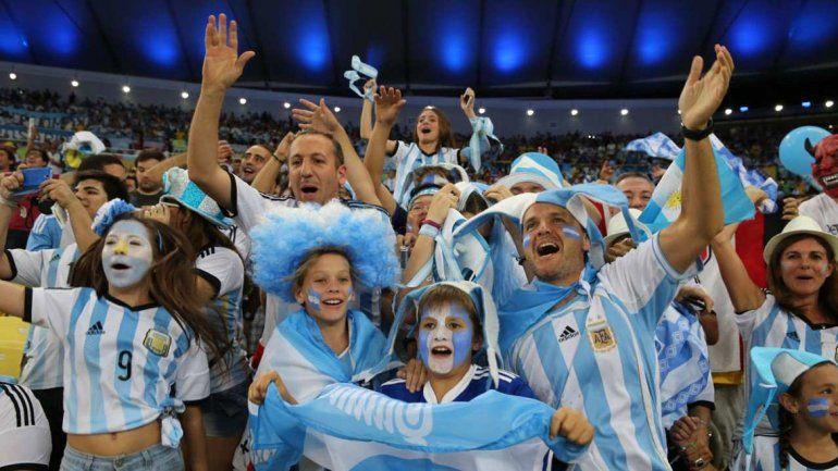 La Muni pasará los partidos del Mundial en el DVN con pantalla gigante