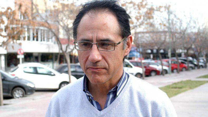 Sergio Wisky: Ojalá sea una jornada de respeto y paz