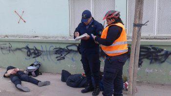 Los detenidos fueron identificados por personal de la Unidad 24ª.