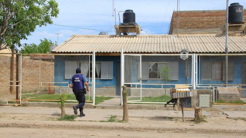 Dos hermanos detenidos por el crimen del Anai Mapu