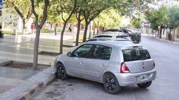 Apuran el estacionamiento pago y ya hay polémica