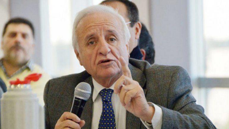 Ocampos quiere balotaje y alianza con Juntos para el 2019