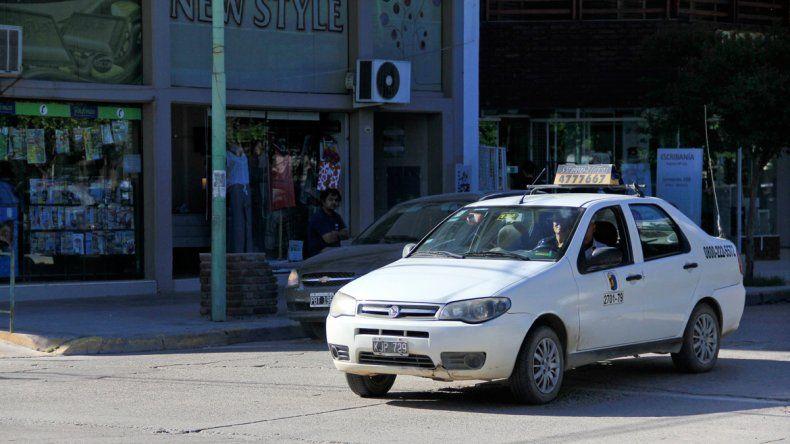 El costo del taxi subirá al ritmo de la inflación